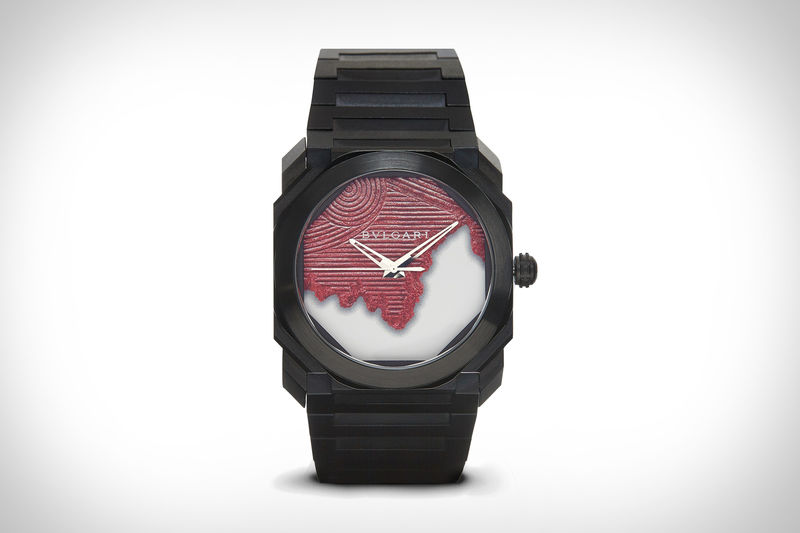 Zen Garden Timepieces