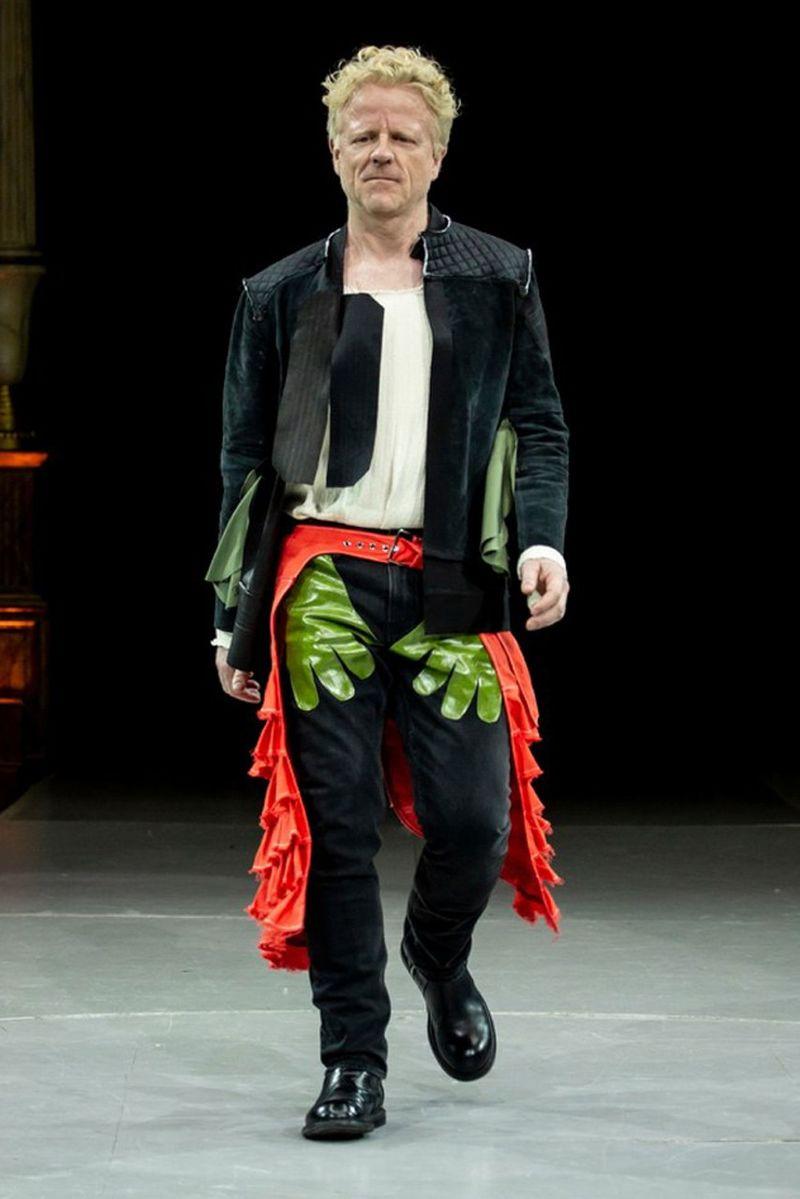Disruptive Summer Fashion Runways