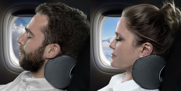 Advanced Ergonomic Travel Pillows
