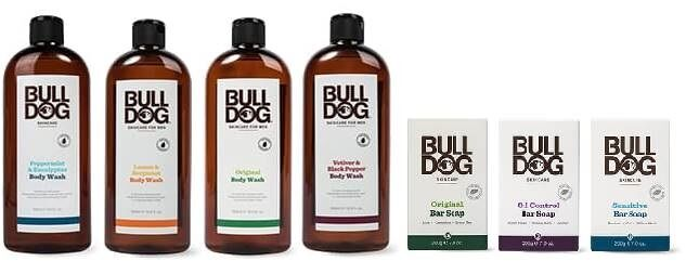 Vegan-Approved Male Grooming Products