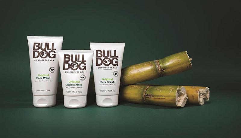 Eco-Friendly Men's Skincare