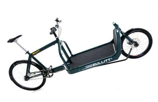 Bicycle Luggage Carriers