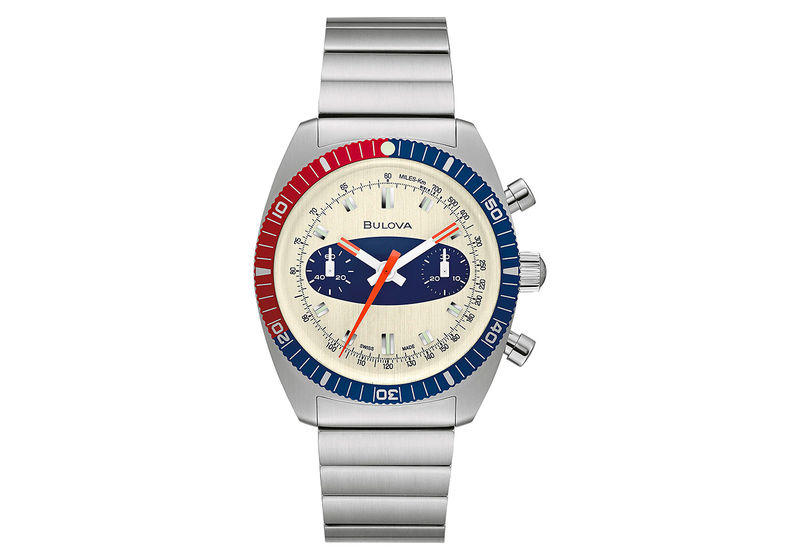 70s Dive Watch-Inspired Timepieces