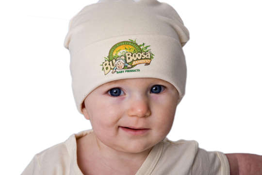 Bamboo Baby Products