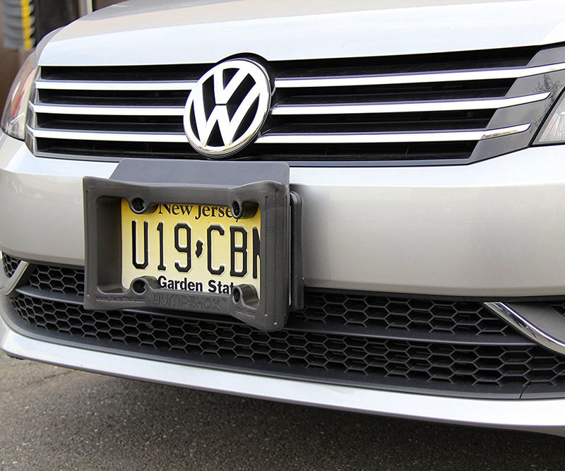 Bumper-Protecting Car Accessories : bumper guard