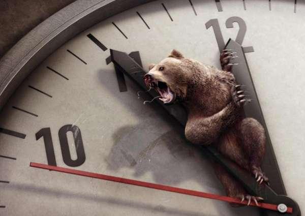Clock-Clutching Creature Campaigns