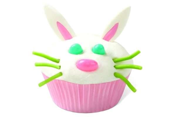 DIY Bunny Cupcake Kits