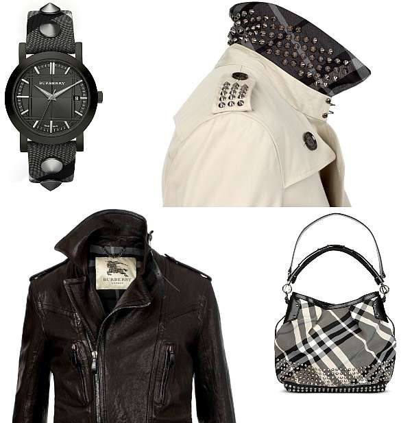 Haute Winter Wearables