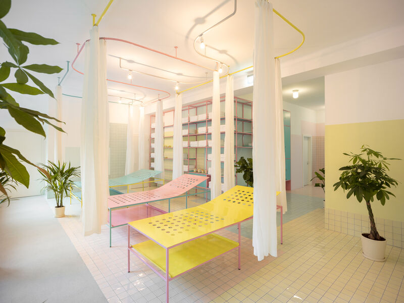 Ethereal Spa Designs