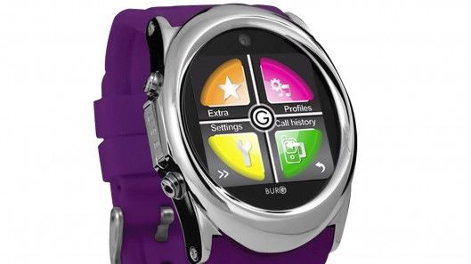 Stylish Standalone Smartwatches