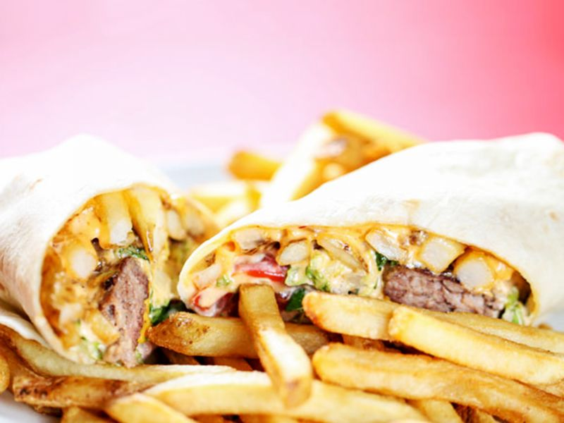 Burger Burrito Restaurants