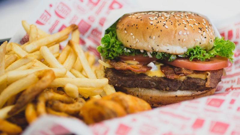 VR Burger Releases