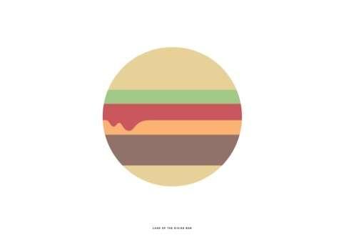Burger Art Exhibits