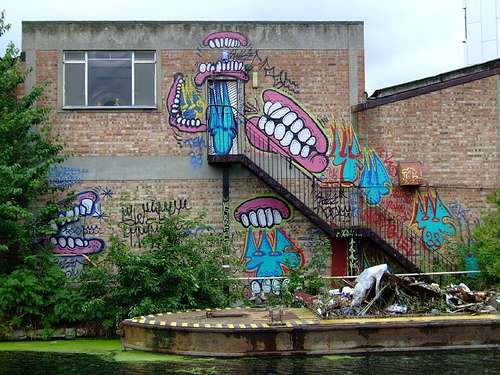 Street Art Collectives