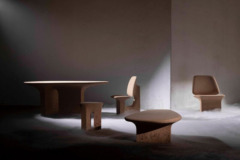 Burnt Cork Furniture Collections