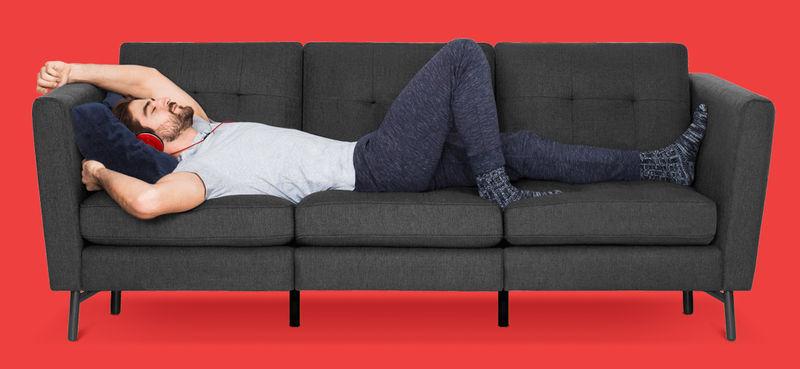 Spill-Resistant Sofas