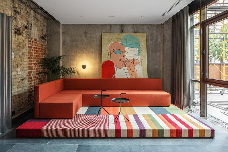 Unique Eclectic Hotel Experiences