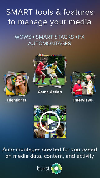 Business Video Apps
