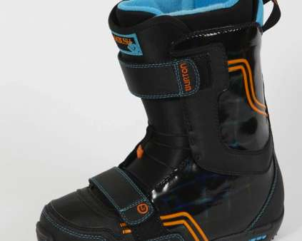 Geeky Boarder Boots