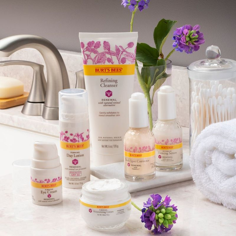 Renewing Retinol-Free Skincare
