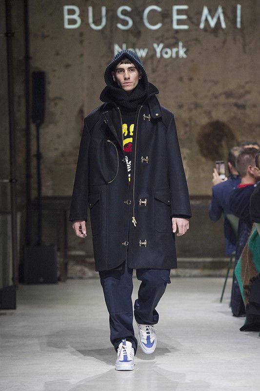Retro Hip Hop-Inspired Streetwear