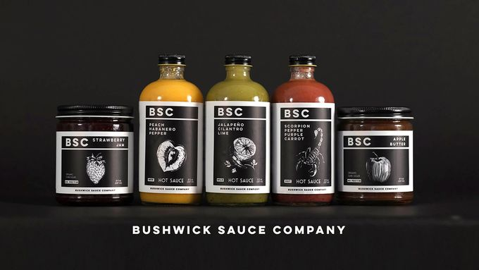 Artisanal Hot Sauce Companies