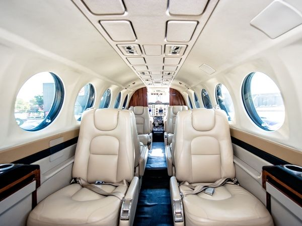 Business Jet Memberships