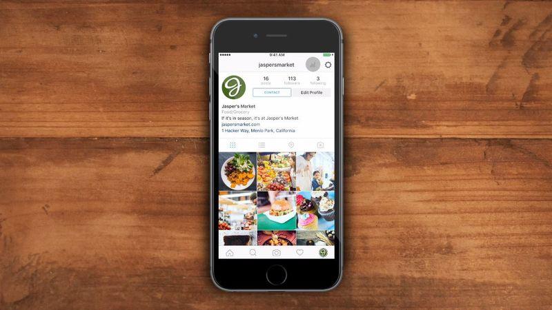 Commercial Social Media Tools