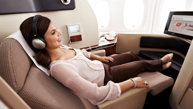 Luxury Business Travel Services