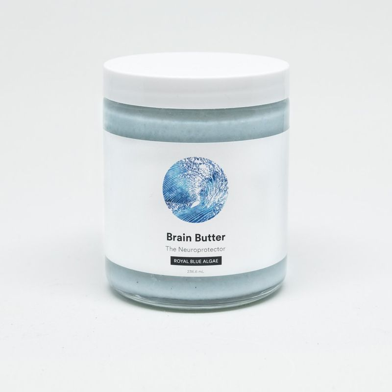 Adaptogenic Superfood Butters
