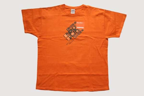 Recycled Fashion + Stories