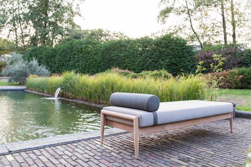 Scandinavian-Inspired Outdoor Furniture