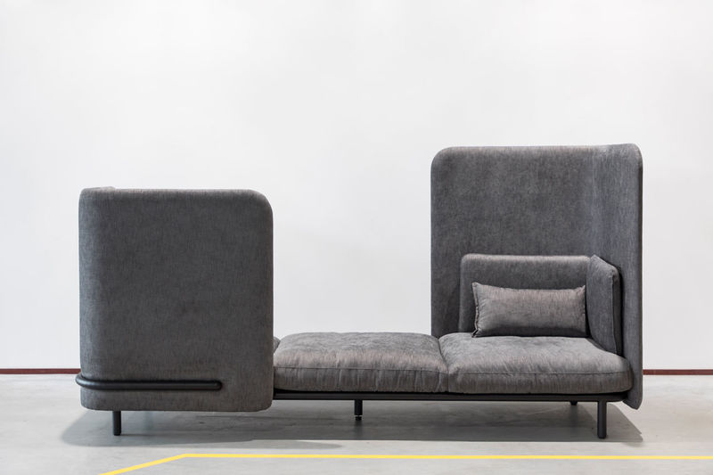 Privacy-Focused Sofas