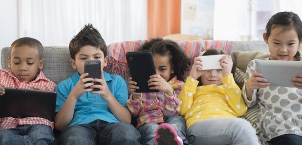 Youth Gaming Restrictions