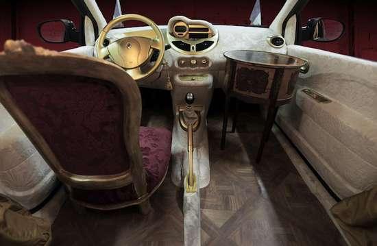 Royal Compact Cars