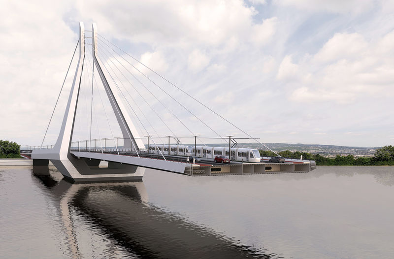 Modern Cable-Stayed Bridges
