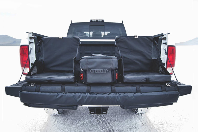 Pickup Truck Tailgate Systems