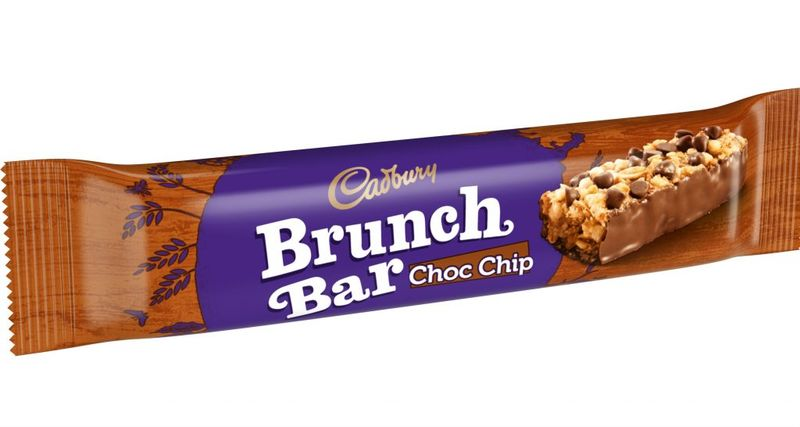Protein-Rich Cereal Bars