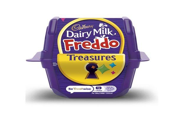 Mystery Surprise Chocolate Treats