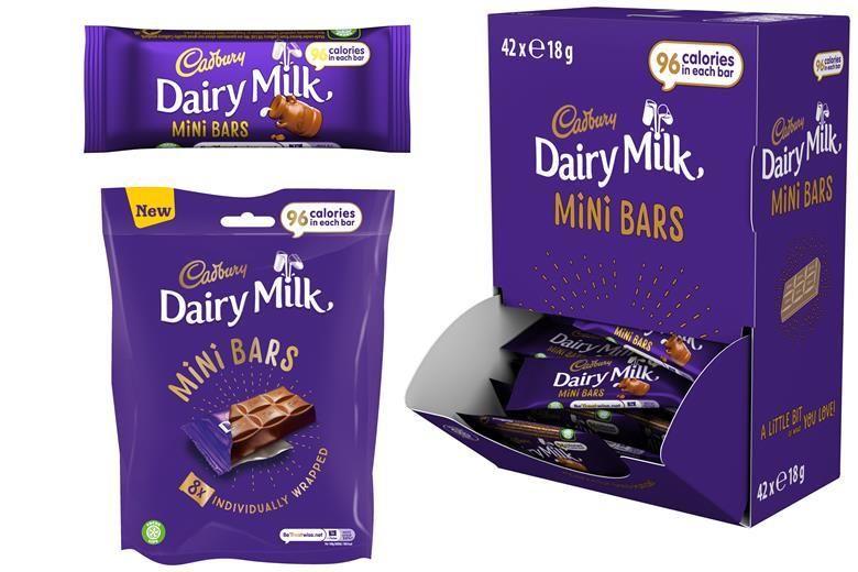 Portioned Indulgence Chocolates