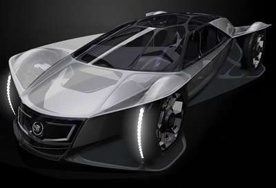 Lightweight Luxury Sedans