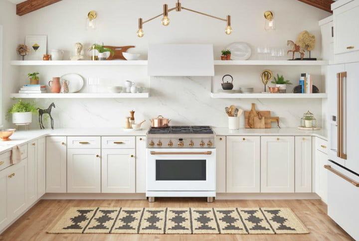 Elegant Customizable Appliances