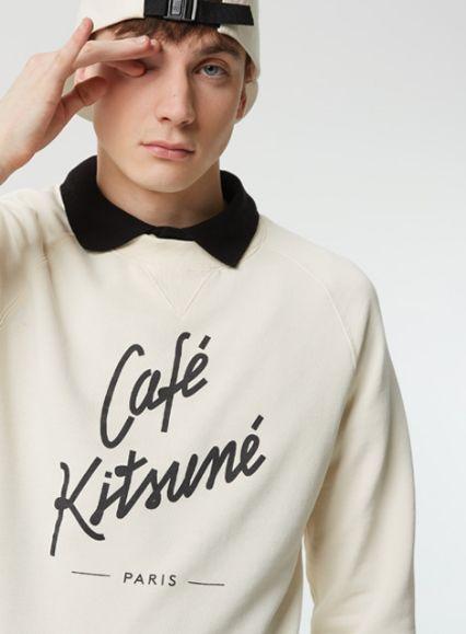 Stylish Cafe Merchandise