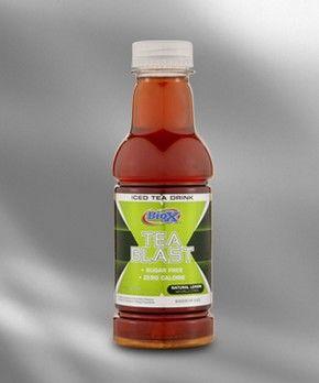Alternative Caffeinated Beverages
