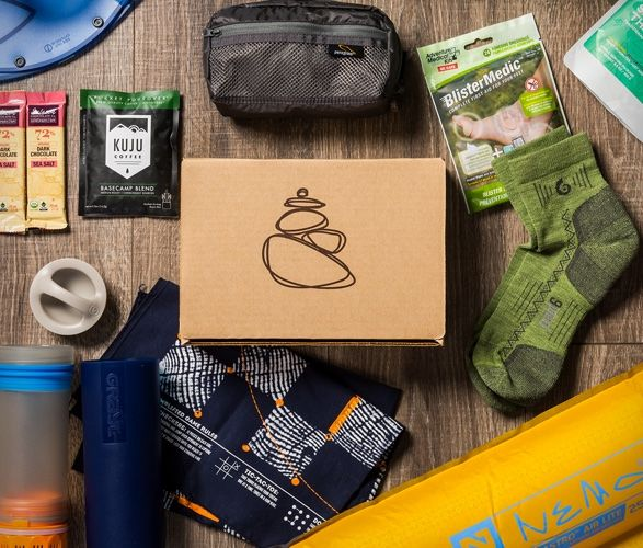 Outdoor Enthusiast Subscription Services