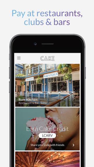 Socialite Bill Splitting Apps