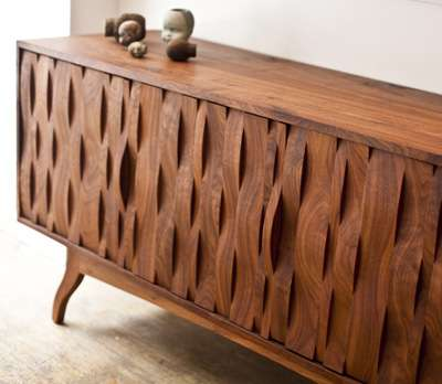 Coveted Credenzas