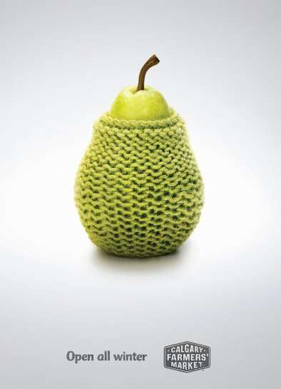 Pear Sweaters