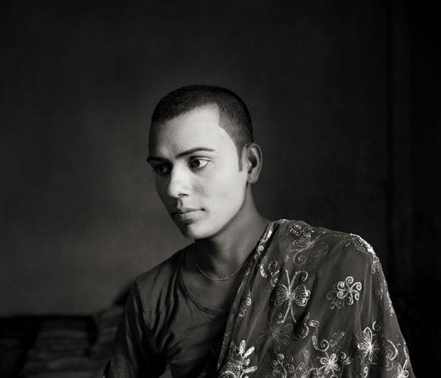 Transgender Bangladeshi Photos