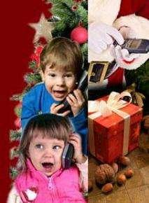 Call Santa Free
